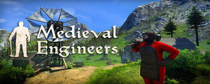 Medieval Engineers PC