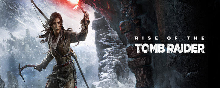 Install Rise of the Tomb Raider PC