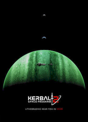 PC Kerbal Space Program 2 crack