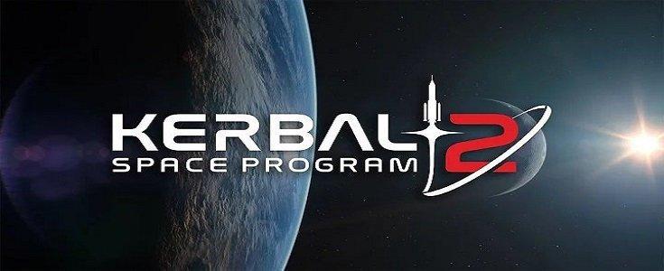 Kerbal Space Program 2 game
