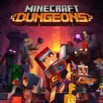 Minecraft Dungeons game Download