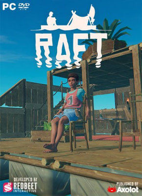 Game to download Raft PC