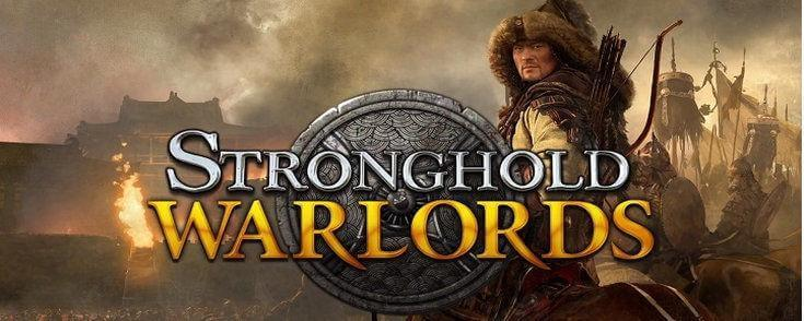 Stronghold: Warlords pc game