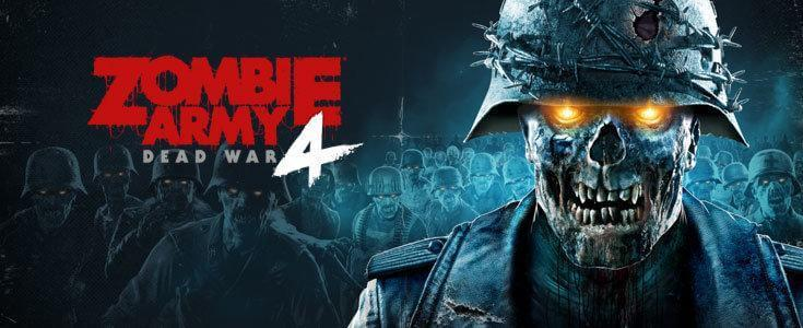 Zombie Army 4 Dead War free download