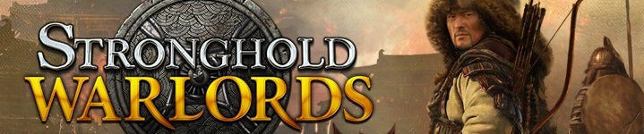 PC Stronghold Warlords steam