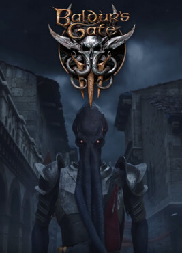 Baldur's Gate III free game
