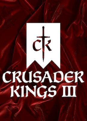 Crusader Kings III full version