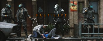 Half-Life: Alyx full version pc