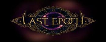 Last Epoch game