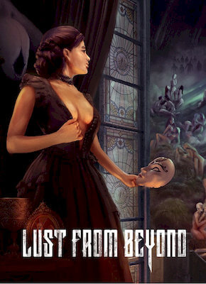 Lust from Beyond download