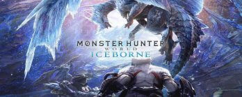 Monster Hunter iceborn game