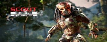 Predator: Hunting Grounds game