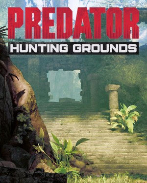 Predator: Hunting Grounds game