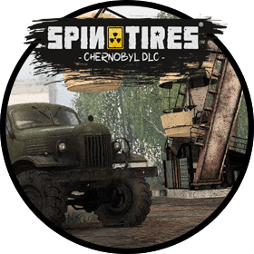 Spintires: Chernobyl download