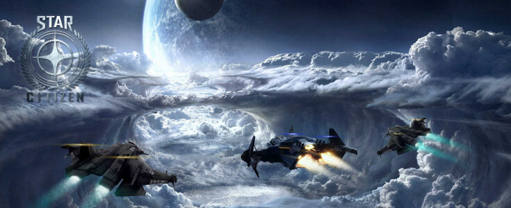 Star Citizen free download