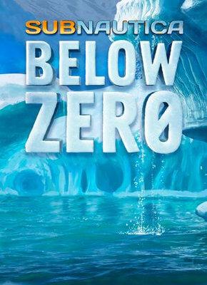 Subnautica: Below Zero PC