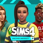 The Sims 4: Discover University Download free