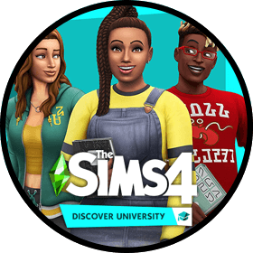 The Sims 4: Discover University free games