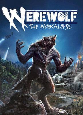 Werewolf: The Apocalypse - Earthblood full version