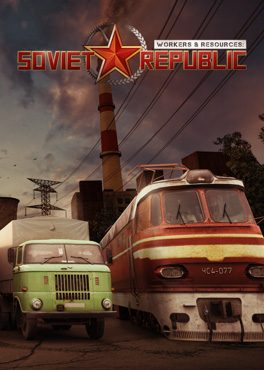 Workers & Resources: Soviet Republic free