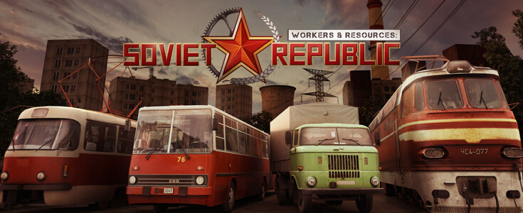 Workers and Resources Soviet Republic download