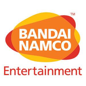 Bandai Namco Entertainment publisher game