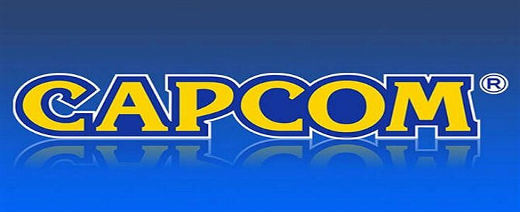 Capcom publisher