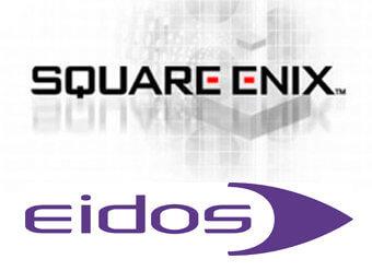 Square Enix publisher