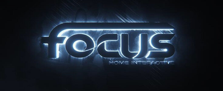 Focus Home Interactive game publisher