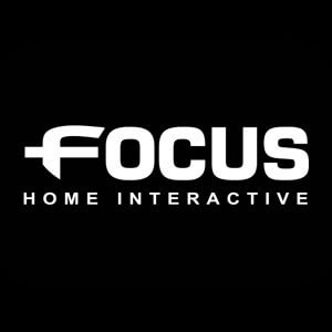 Focus Home Interactive game developer