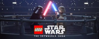 LEGO The Skywalker Saga full version