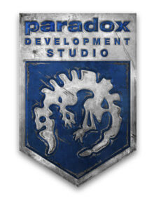 Paradox Development Studio game developer