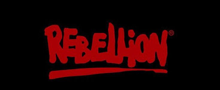 Rebellion Studio publisher game
