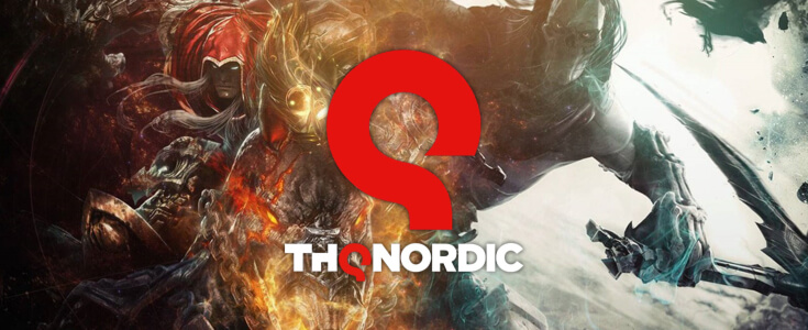 THQ Nordic / Nordic Games